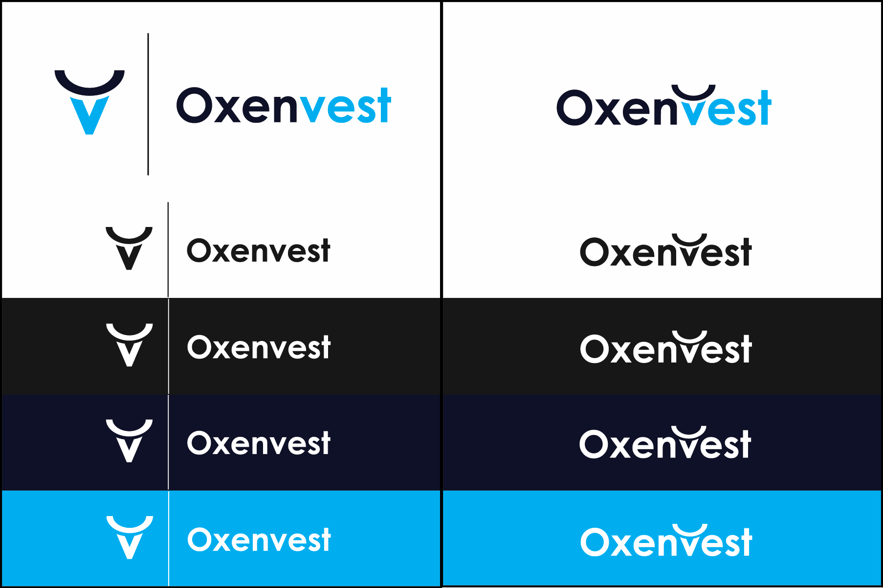 logo for Oxenvest
