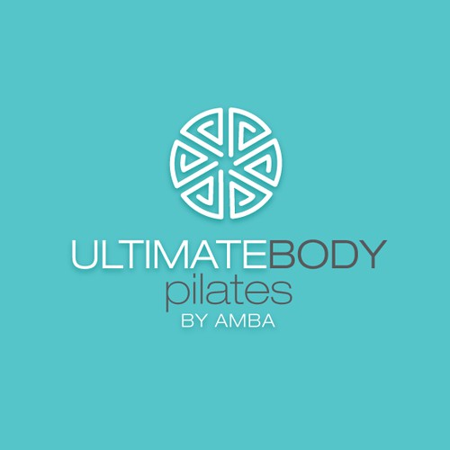 Logo design for a new exciting Pilates concept