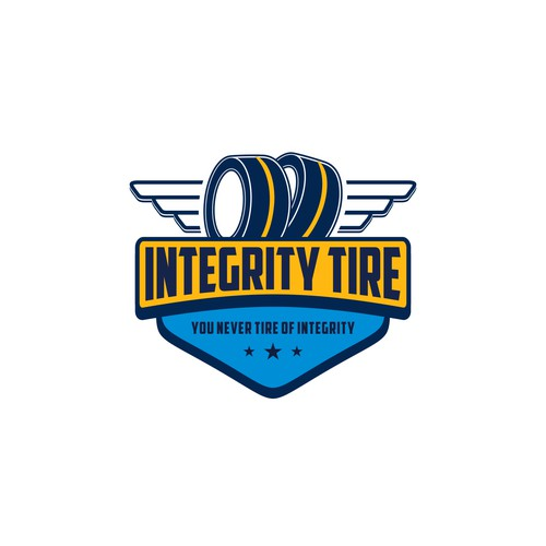 Integrity Tire