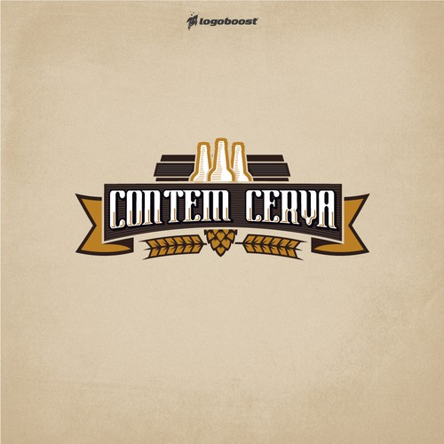 Craft Beer Startup logo