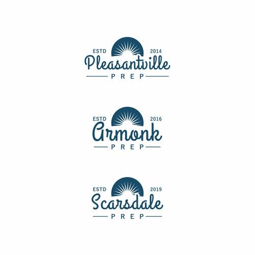 Logo for pleasantville