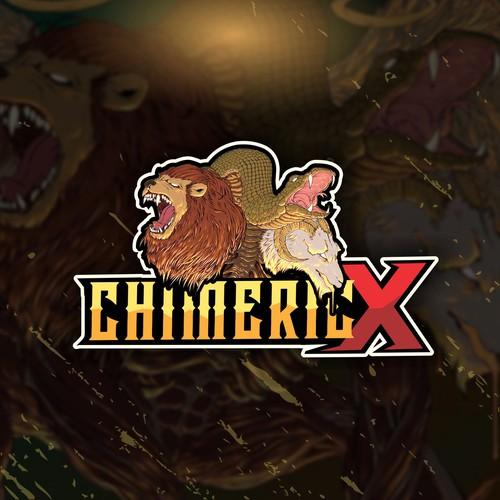 CHIMERIC X