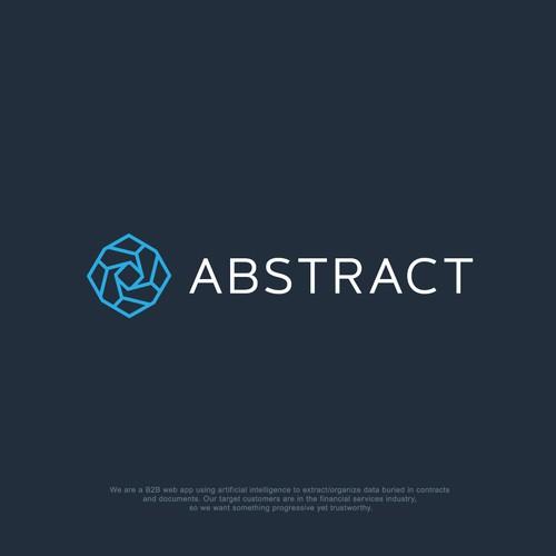 Abstract- logo concept