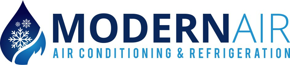 Air conditioning Refrigeration business needs a new modernised logo
