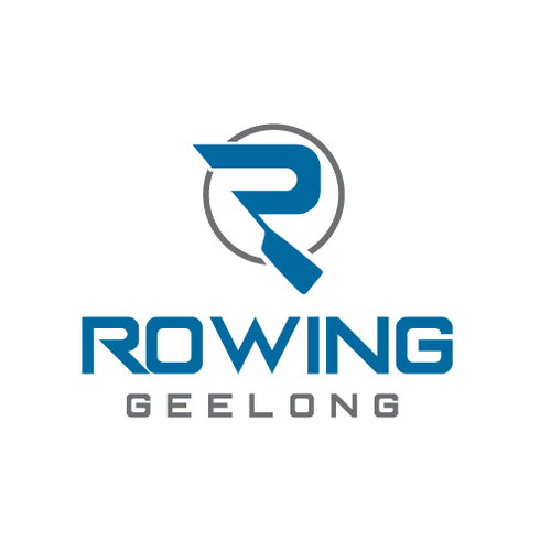 Logo for Rowing Association