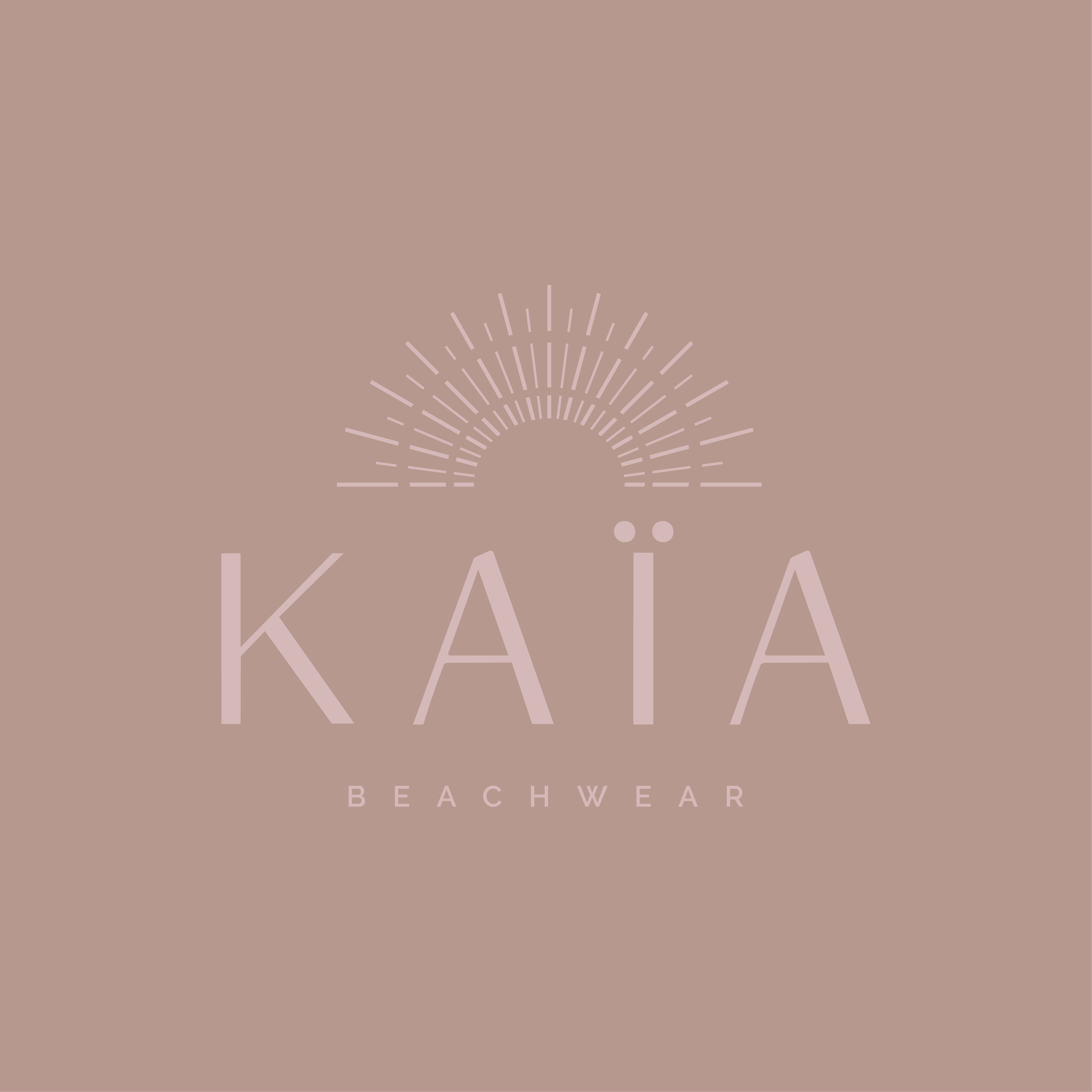 Logo competition for a Sustainable Fashion Beachwear brand [guaranteed usage of logo]