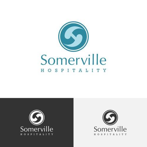 Logo for Hospitality