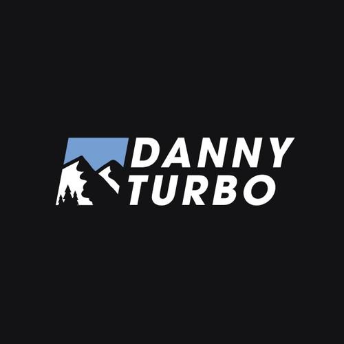 Logo Concept for Danny Turbo