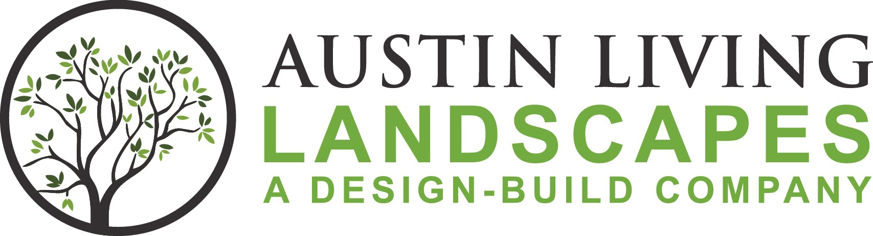 Create a fantastic logo and website for a landscape design company in Austin!!!