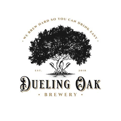 Dueling Oak Brewery