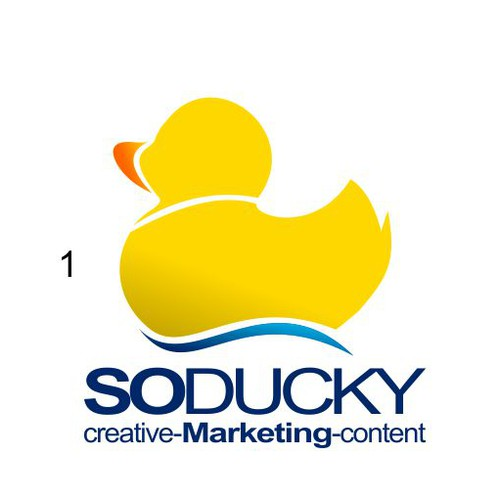 winner design for SODUCKY COMPANY