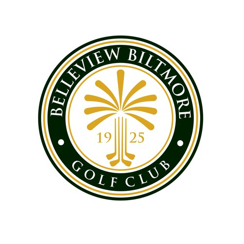 Get in the Swing with a new logo for Belleview Biltmore Golf Club
