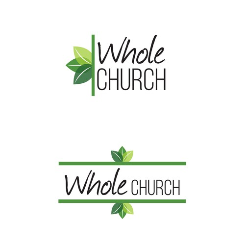 Church in Dallas looking for an effervescent somewhat zesty logo for next years theme.