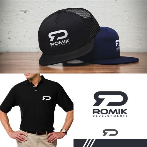 New Construction Company Brand