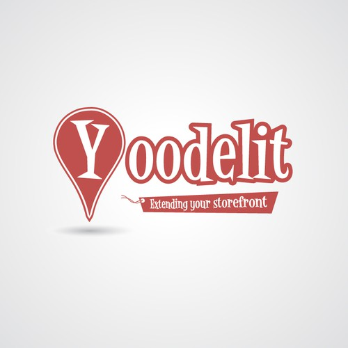 Yoodelit logo design contest