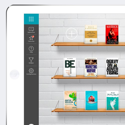 Design a Next-Generation Reading App