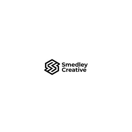 Smedley Creative logo design