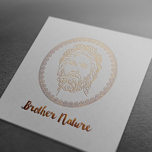 Brother Nature - logo