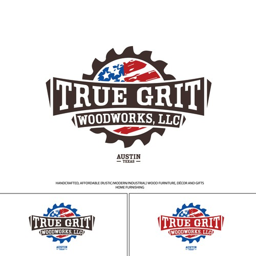 True Grit Woodworks, LLC