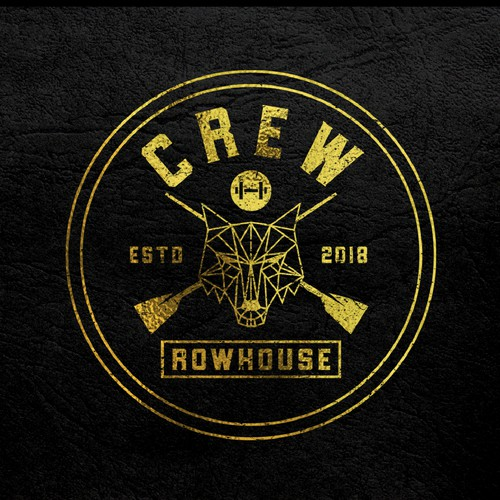 CREW Rowhouse Winning Entry
