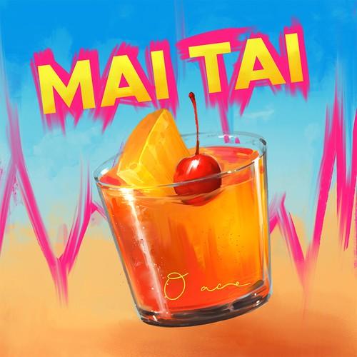 Mai Tai - O'ace Cover