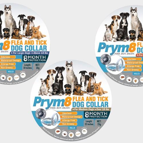 Dog Collar Product