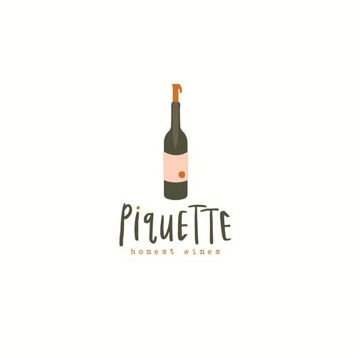 Brand Identity Concept for Piquette