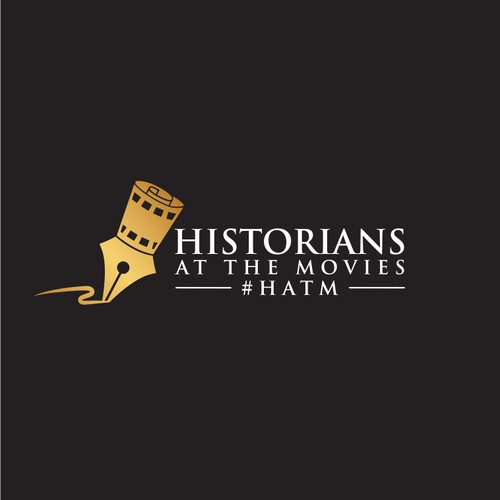 Historians At The Movies