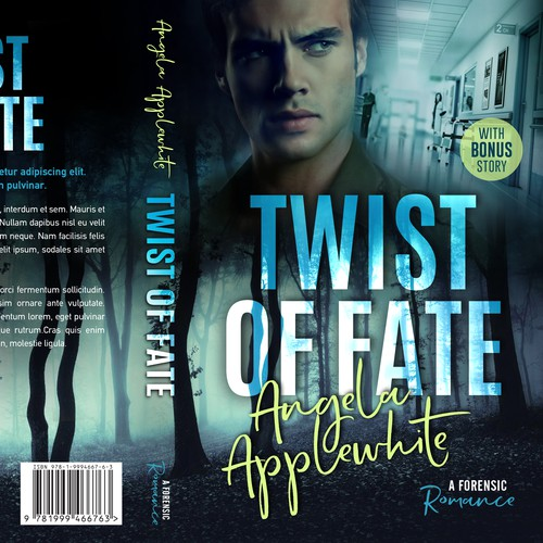 Twist of Fate - A Forensic Romance
