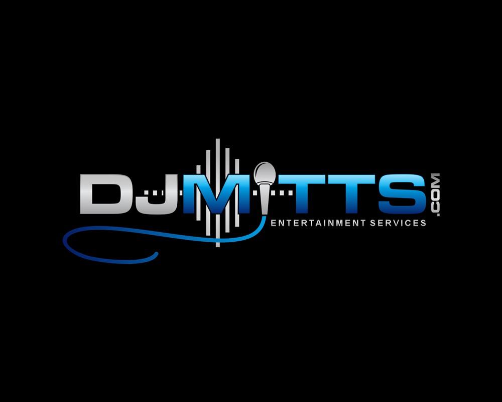 logo for DJMitts.com