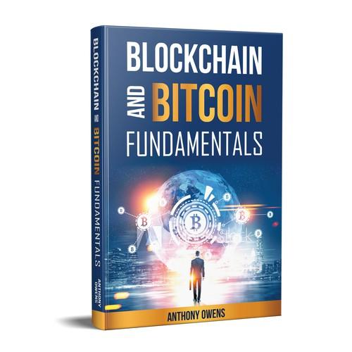 Book cover 'BLOCKCHAIN AND BITCOIN FUNDAMENTALS'
