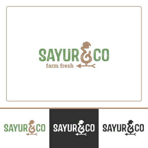 Sayur & Co