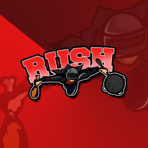 PUBG Team Logo