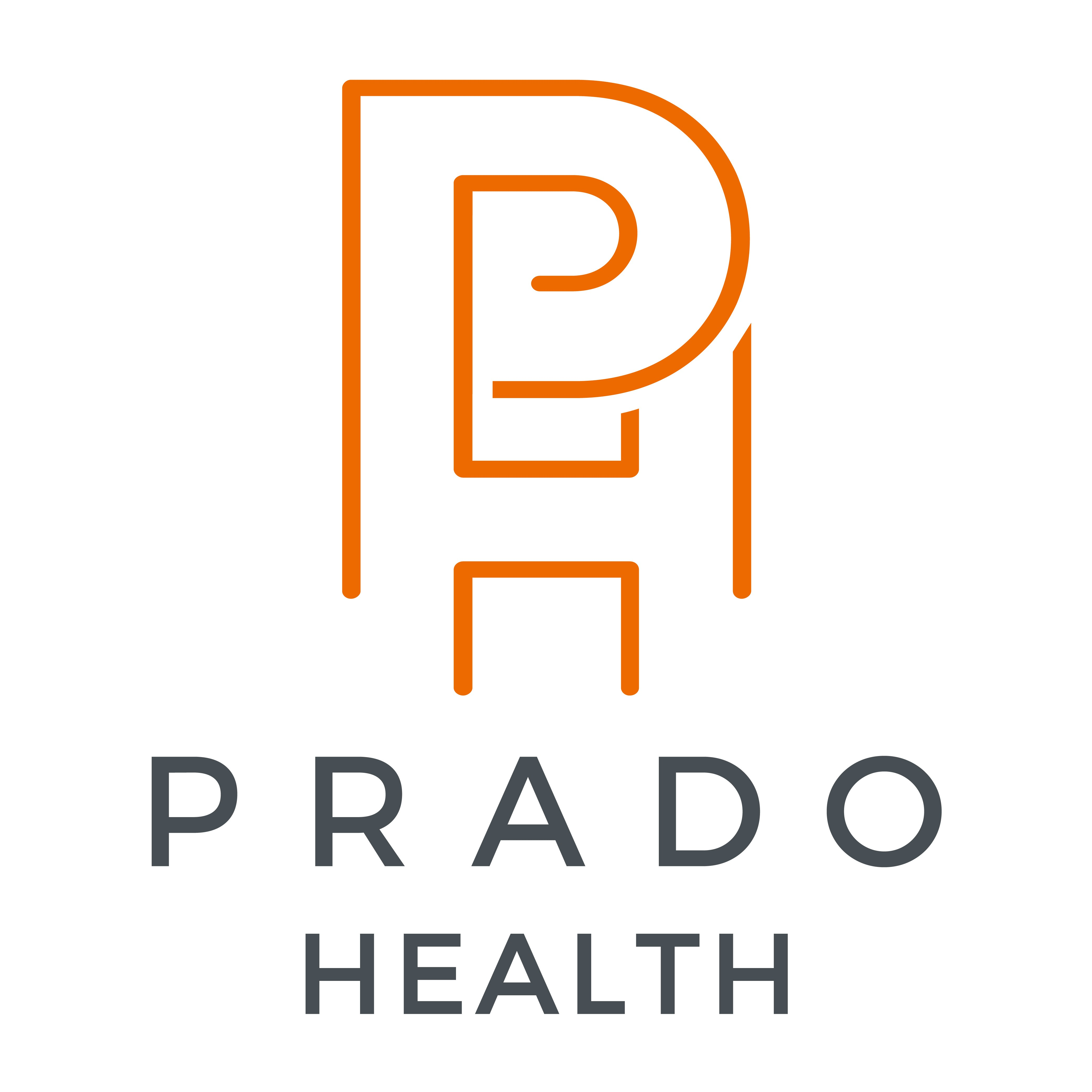 Design a modern logo for Miami based medical consulting company, Prado Health