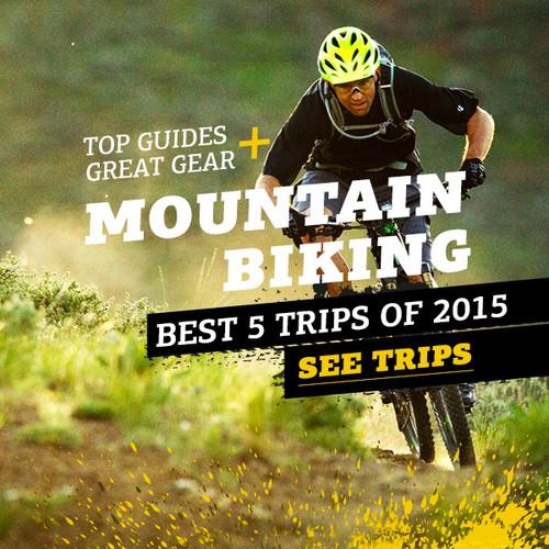 Outside GO Mountain Bike Newsletter