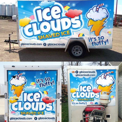 ice clouds