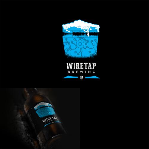 Wiretap Brewing