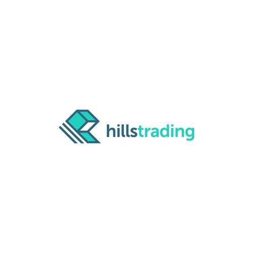 Logo for hillstrading