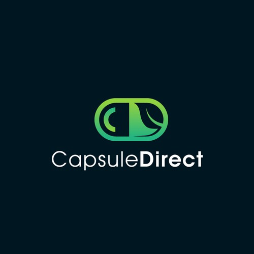 branding for capsule company