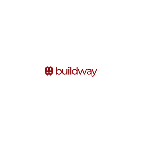 Logo for Buildway company
