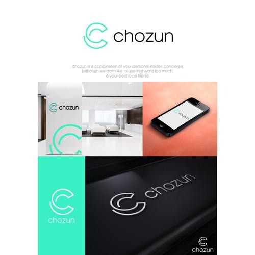 Create a unique logo for a tech startup rebranding