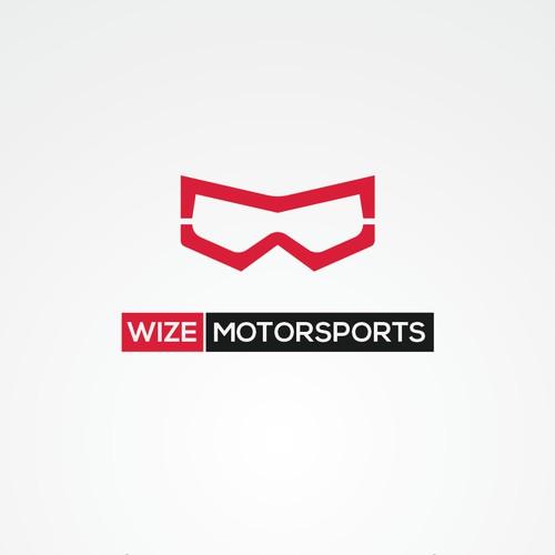 WIZE MOTORSPORTS Logo