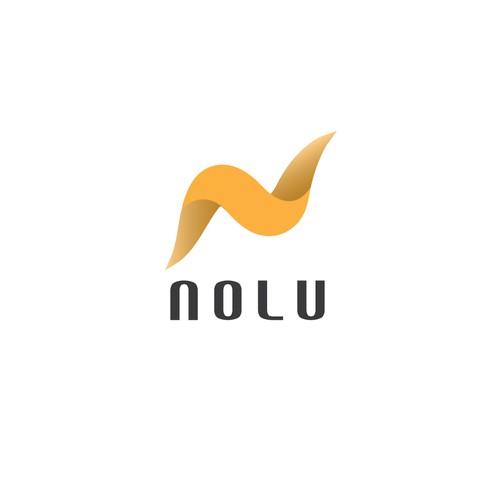Logo Design For NOLU