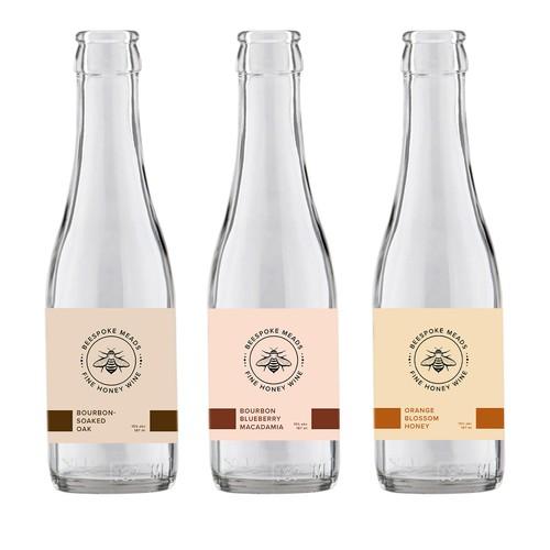 Honey Mead Wine