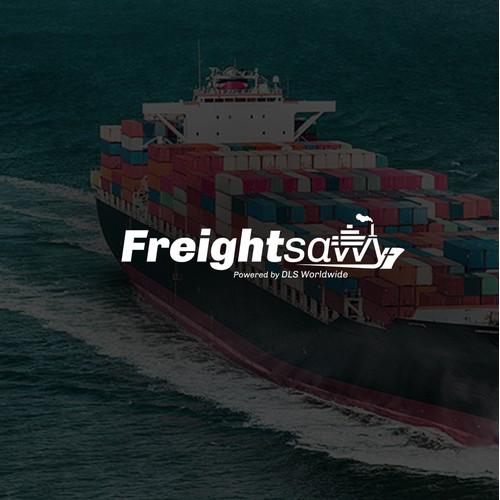 Cargo Delivery Company Logo