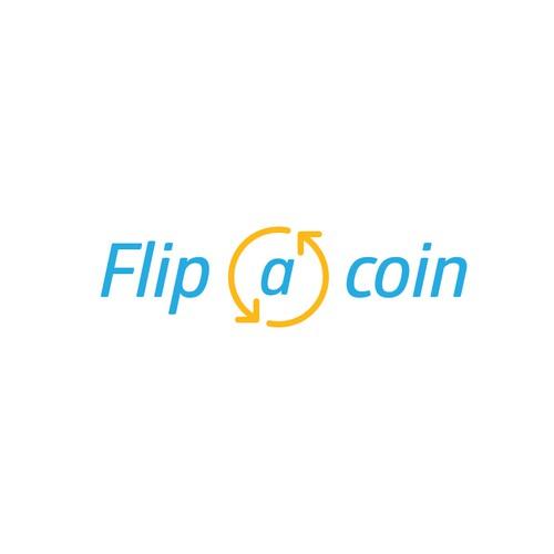 Bitcoin exchange service logo