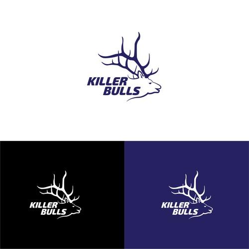Killer Bulls Logo