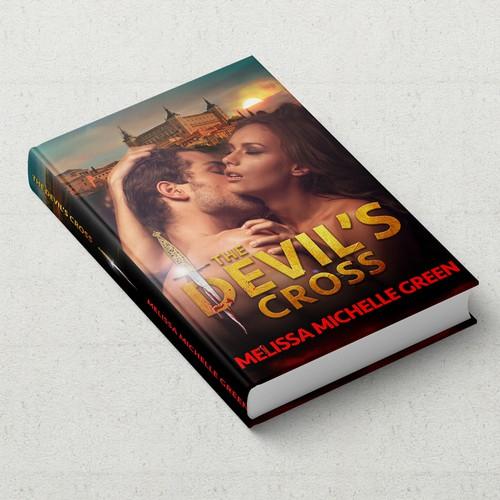 Cover for Romantic Novel