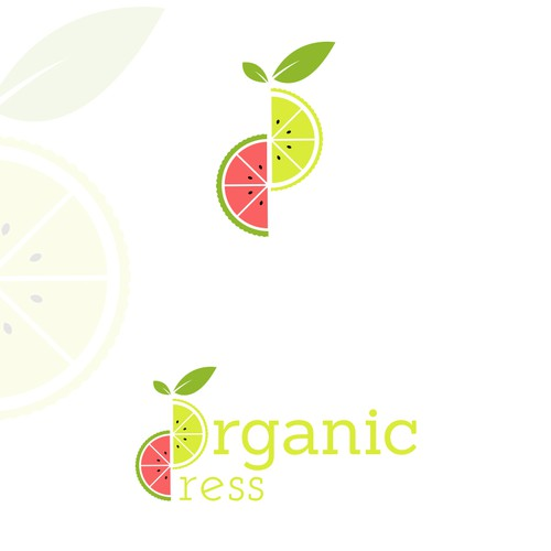 A new and improved Logo Design for a growing Juice Company in DUBAI.