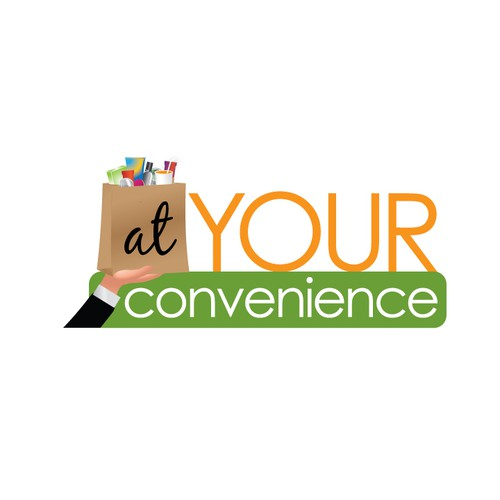 At Your Convenience Logo-Mall Kiosk